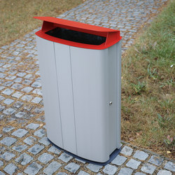 maximinium | Litter bin | Waste baskets | mmcité