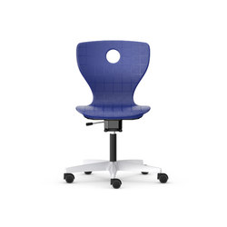 PantoMove-LuPo | Office chairs | VS