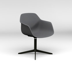 Four Me® Lounge | Chairs | Four Design