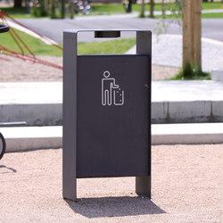 radium | Litter bin | Waste baskets | mmcité