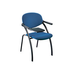 Aura | Visitors chairs / Side chairs | Caloi by Eredi Caloi