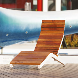 rivage | Lounger | Chairs | mmcité
