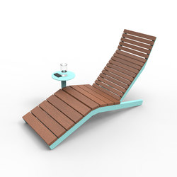 rivage smart | Lounger | Sedie | mmcité