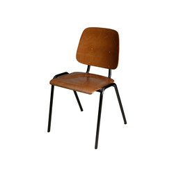Austria | Visitors chairs / Side chairs | Caloi by Eredi Caloi