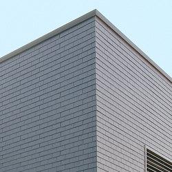 Façade slate cement composite | Facade cladding | Swisspearl