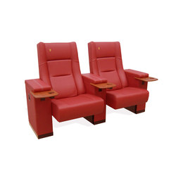Comfort Rimini VIP | Cinema seating | Caloi by Eredi Caloi
