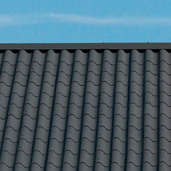 Structa Classica | Roofing systems | Swisspearl