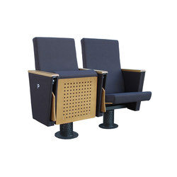 Giada ASC | Auditorium seating | Caloi by Eredi Caloi