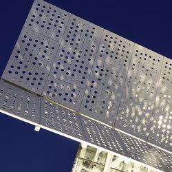 Carat Elfenbein 7090 | Facade cladding | Swisspearl