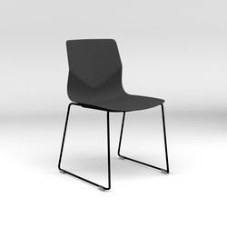 Four®Sure 88 | Visitors chairs / Side chairs | Four Design