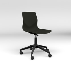 Four Sure® 66 | Office chairs | Four Design