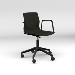 Four Sure® 66 armchair | Office chairs | Four Design