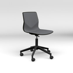 Four®Sure 66 upholstery | Task chairs | Four Design
