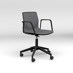 Four Sure® 66 upholstery | Office chairs | Four Design