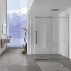 Air | Shower screens | Inda
