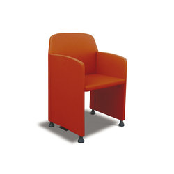 Meeting | Chairs | Caloi by Eredi Caloi