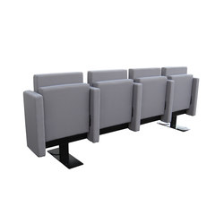 Movia | Auditorium seating | Caloi by Eredi Caloi