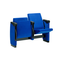 New Movia | Auditorium seating | Caloi by Eredi Caloi