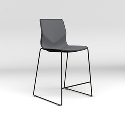 Four®Sure 90 upholstery | Bar stools | Four Design