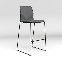 Four®Sure 105 upholstery | Bar stools | Four Design