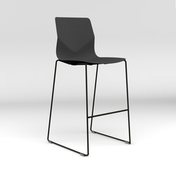 Four®Sure 105 | Bar stools | Four Design