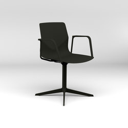 Four®Sure 99 armchair | Besucherstühle | Four Design
