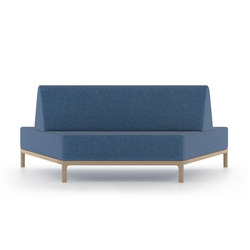 Cameo_98 | Modular seating elements | Piaval