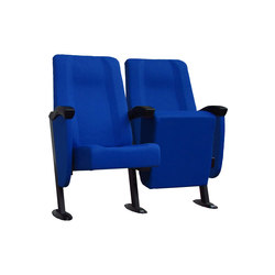 Simplex 1 | Auditorium seating | Caloi by Eredi Caloi