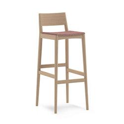Elsa_86-11/3 | 86-11/3F | Bar stools | Piaval