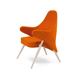 Liv_60-12/1 | 60-12/2 | Lounge chairs | Piaval