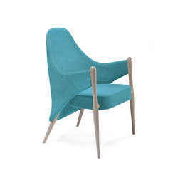 Liv_60-13/1 | 60-13/2 | Lounge chairs | Piaval
