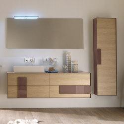 Qamar | Wash basins | Inda