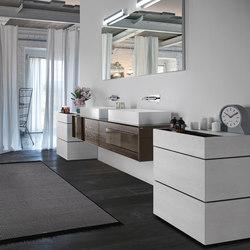 Qamar | Lavabos mueble | Inda