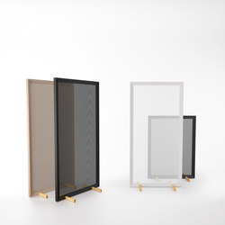 Parban | Room dividers | Systemtronic