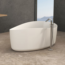 Solidharmony | bathtub | Free-standing baths | Ideavit