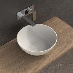 Solidthin | Waschtische | Ideavit