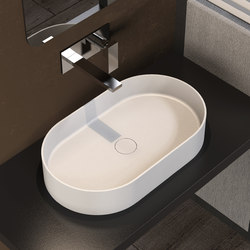 Solidthin | 60 | Wash basins | Ideavit