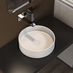 Solidthin | 40 | Wash basins | Ideavit
