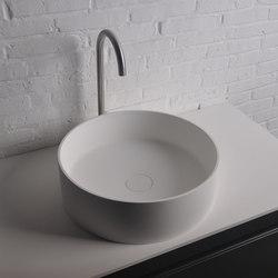 Solidthin | 40 | Wash basins | Ideavit