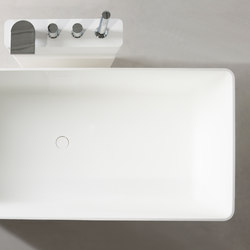 Solidthin | 160 | Free-standing baths | Ideavit