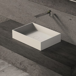 Solidjoy | 50 | Wash basins | Ideavit