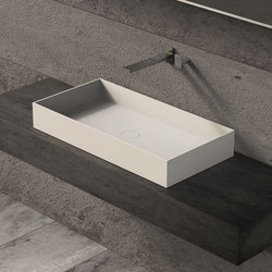Solidjoy | 75 | Wash basins | Ideavit