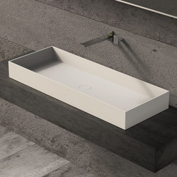 Solidjoy | 100 | Wash basins | Ideavit