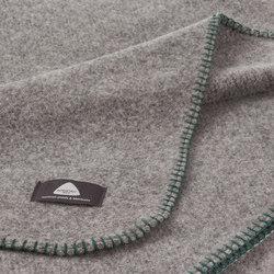 Mina Blanket forest | Plaids / Blankets | Steiner