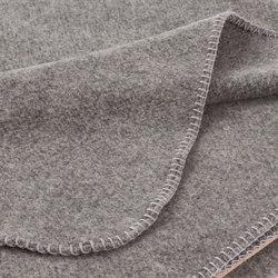 Mina Blanket graphit | Plaids / Blankets | Steiner