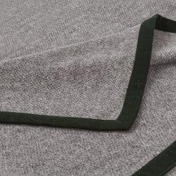 Mona Blanket forest | Plaids / Blankets | Steiner