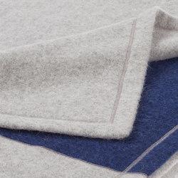 Paula Blanket apple | Plaids / Blankets | Steiner