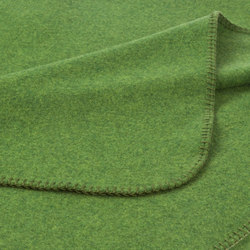 Sophia Blanket forest | Plaids / Blankets | Steiner
