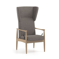 Pia_49-63/3RG | Elderly care armchairs | Piaval
