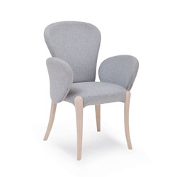 Rosa_82-12/1 | Multipurpose chairs | Piaval